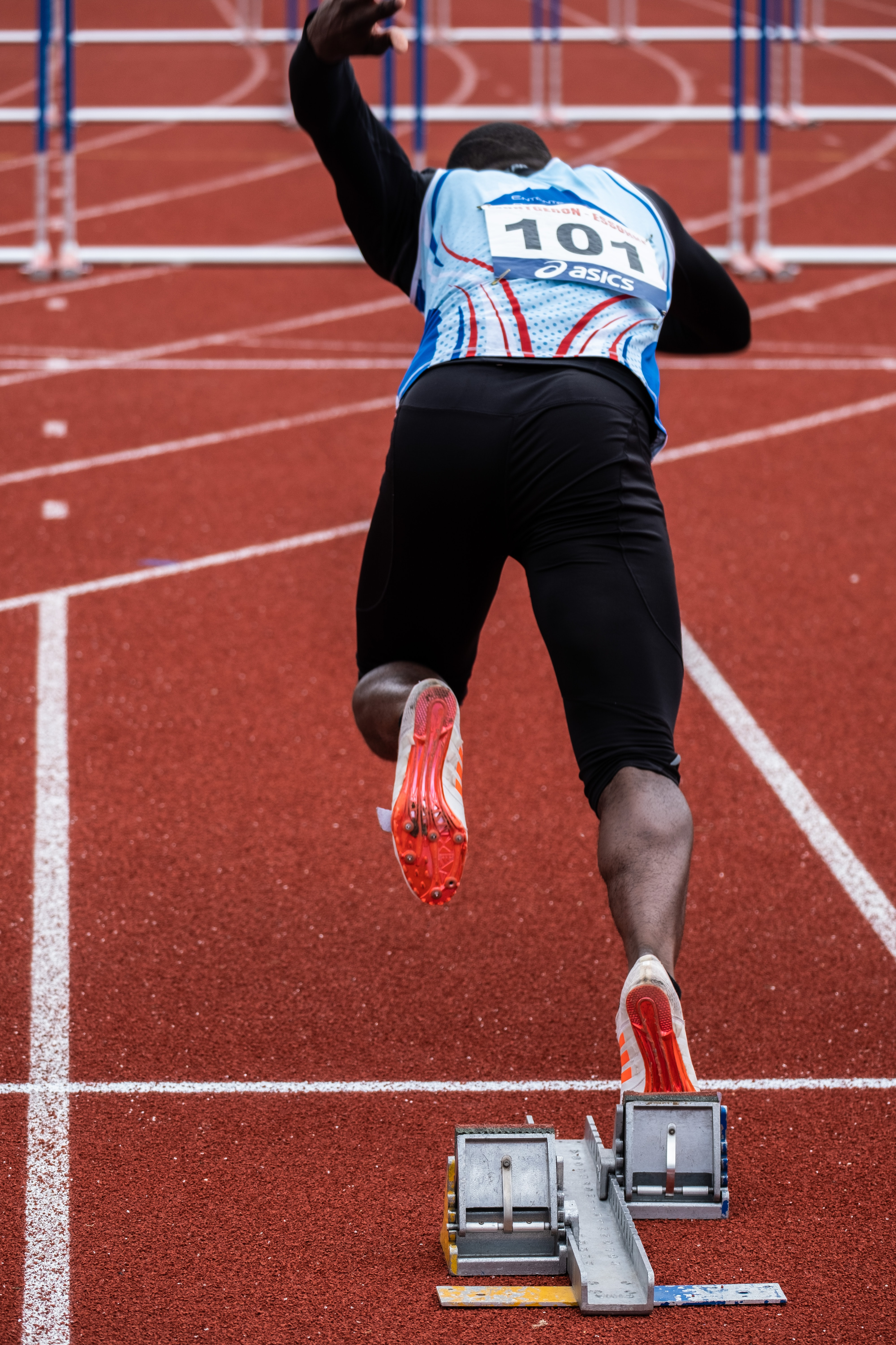 5 Famous Athletes from West London
