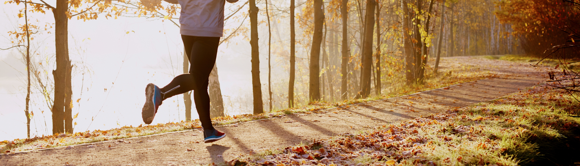 Top 5 Outdoor Places to Exercise in Uxbridge