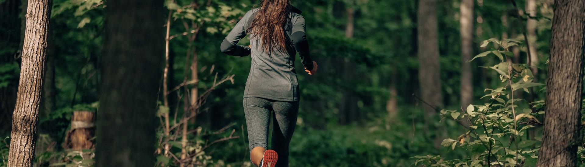 outdoor runner
