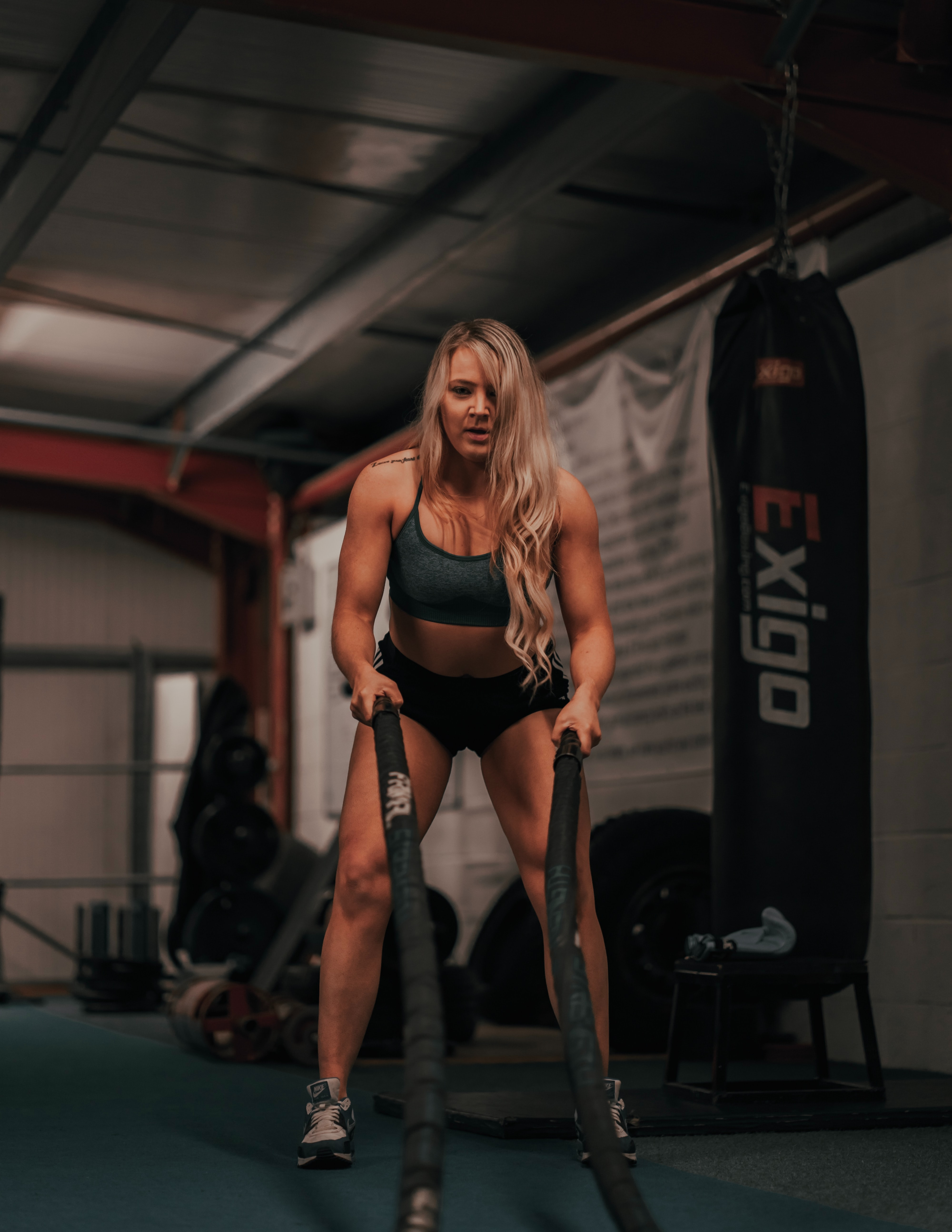 Why is HIIT so Effective?