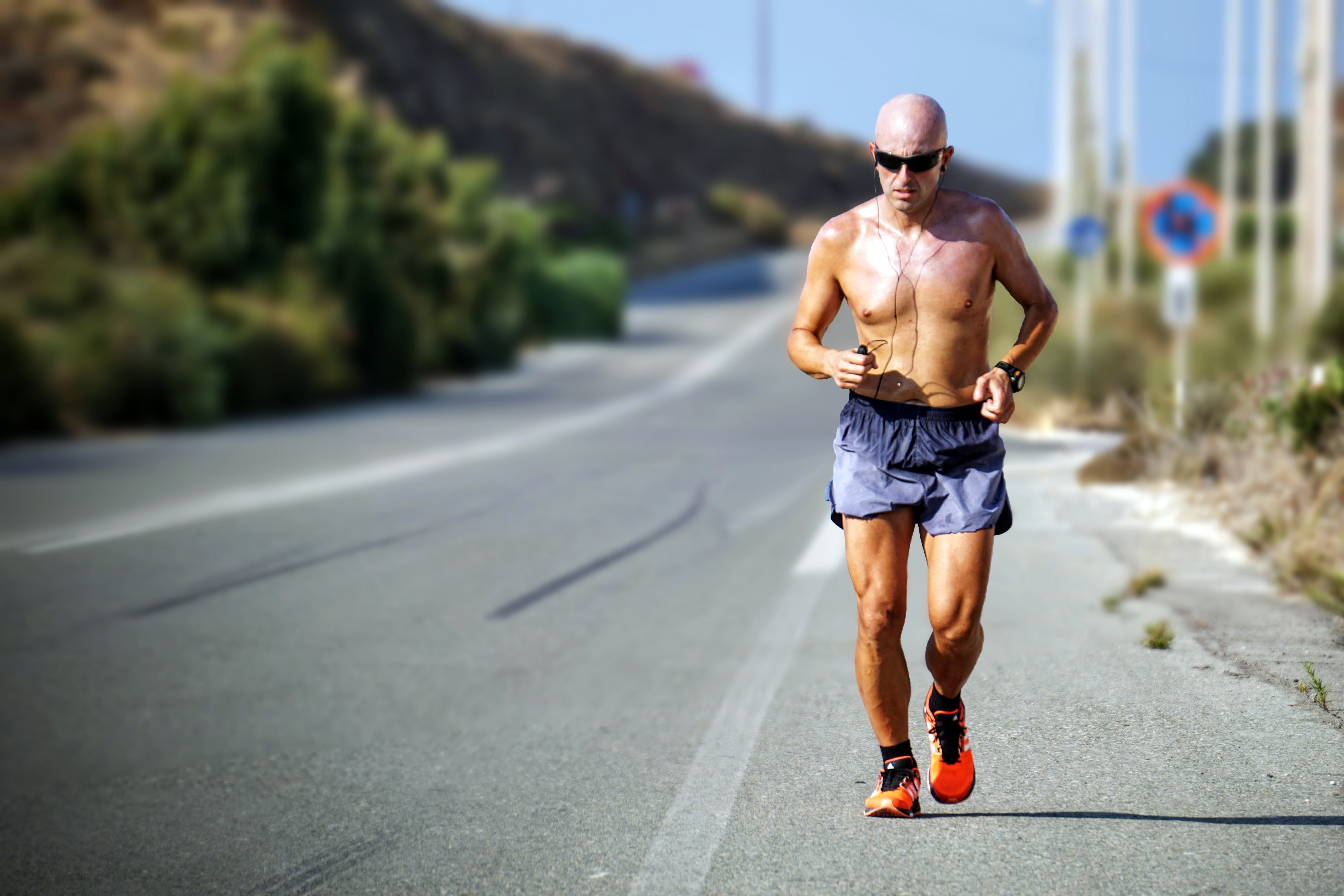 The Benefits of Low Intensity Training (LIT)
