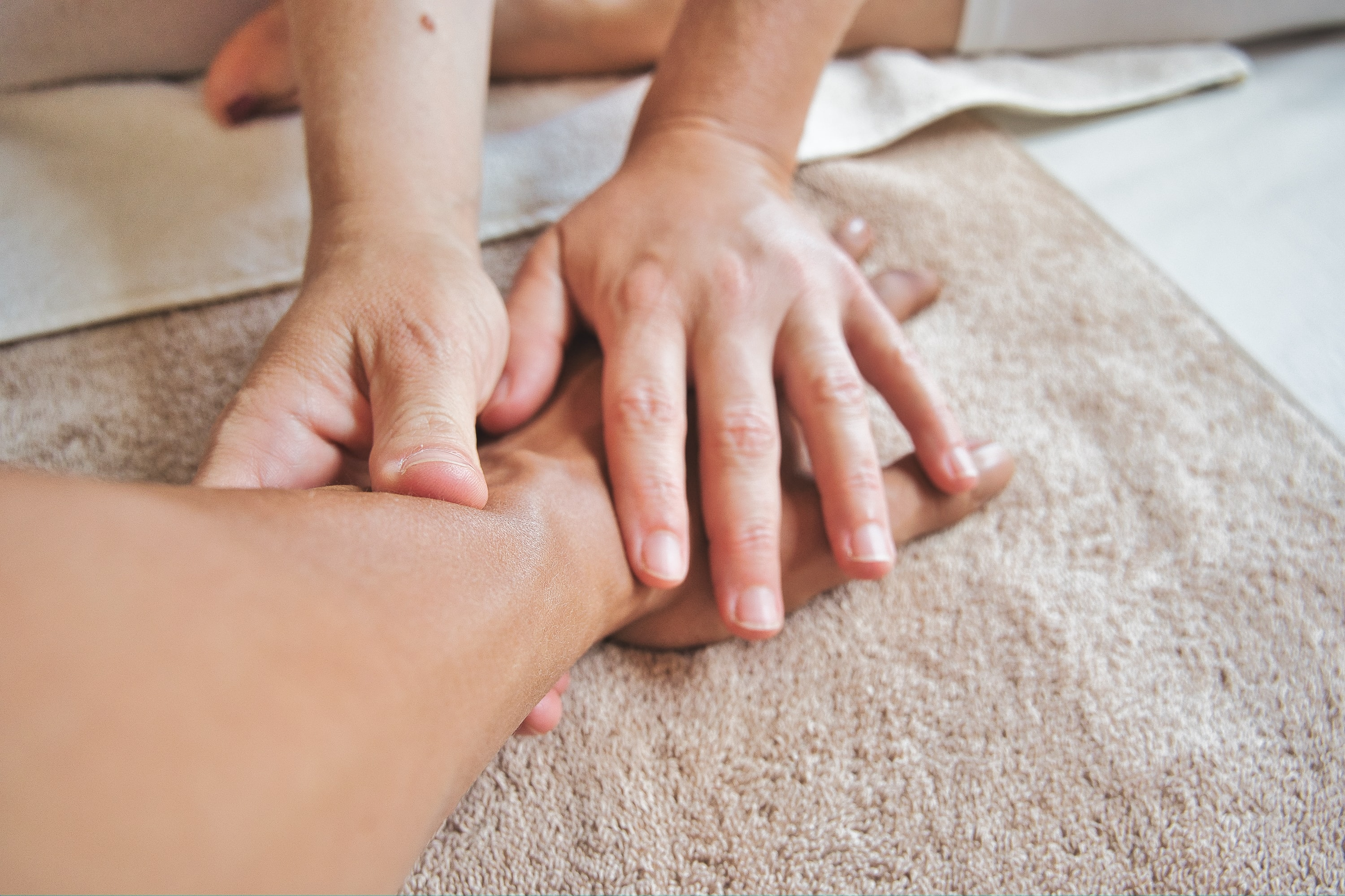 The Best Places to Get a Sports Massage in Northwood